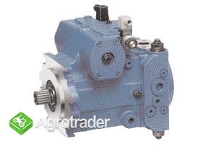 Pompa hydrauliczna Rexroth A4VTG90HW3IR-NLD10F001S - zdjęcie 2