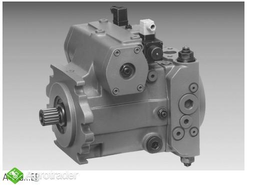 Pompa hydrauliczna Rexroth A4VTG90HW32R
