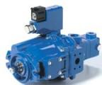 Pompa Vickers 4535V(Q), WP, PVB, PFB, Tech-Serwis