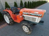 Kubota B1702 17KM 4x4 mini traktor super stan Iseki Yanmar Hinomoto