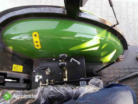 Ciągnik rolniczy ZOOMLION RK 504 50 KM Nowy  - zdjęcie 4