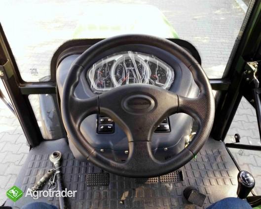 Ciągnik rolniczy ZOOMLION RK 504 50 KM Nowy  - zdjęcie 5