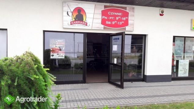 Sklep wędkarski Karpiarz - Oświęcim  - zdjęcie 2