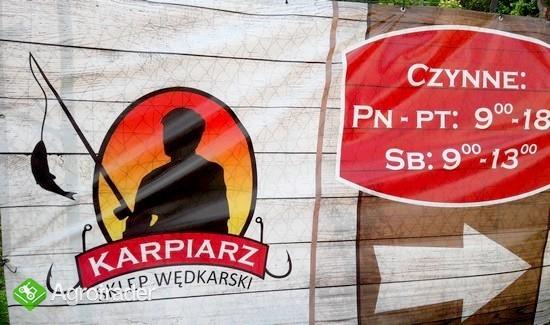 Sklep wędkarski Karpiarz - Oświęcim  - zdjęcie 6