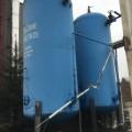 Zbiornik ciśnieniowy sprężonego powietrza 20m3