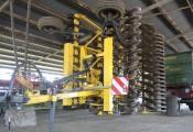 BRONA TALERZOWA STROM DISCLAND LC6000 - 2008 ROK