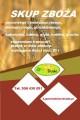 kupię pszenicę ekologiczną i inne zboża eko