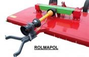 Kosiarko rozdrabniacz dwuwirnikowy RG-300 WARKA Rolmapol