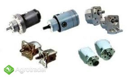 POMPA PTOZ C1 40 R1, PTO2 A1 16, PTO2 K3 16 Tech-Serwis - zdjęcie 2