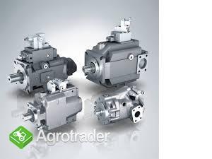 Hawe pompa V40M-45, V30E-095, V30E-160, Syców, Tech-Serwis - zdjęcie 3