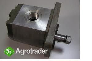 Pompa Orsta TGL 10868 A8032L; TGL 10859 Syców - zdjęcie 1