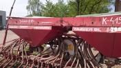 Siewnik zbożowy 6m tandem dl pneumatic