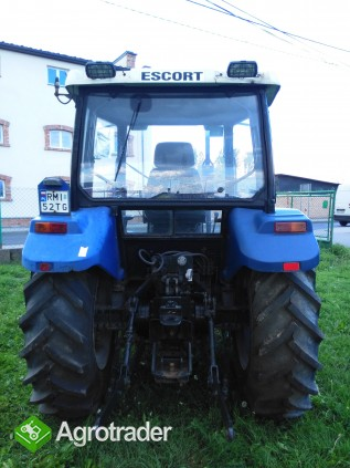FARMTRAC 80 4WD, I właściciel, zamiana  - zdjęcie 2