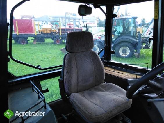 FARMTRAC 80 4WD, I właściciel, zamiana  - zdjęcie 5