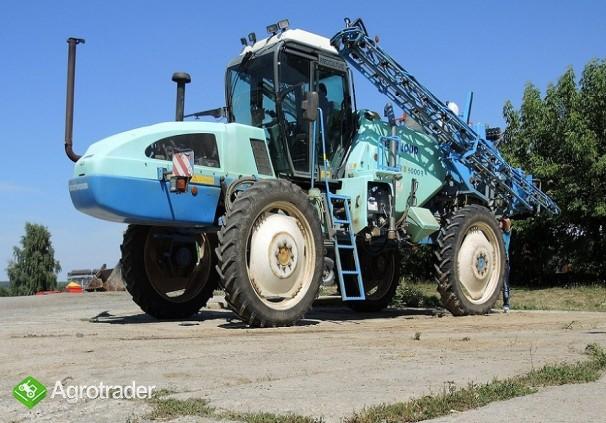 BERTHOUD BOXER 4000 - 24 M - 2007 ROK  - zdjęcie 1