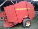 prasa lely welger RP150