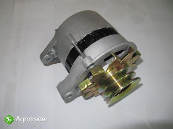 Alternator podwójne koło pasowe wzmocniony 14 V, 70 A URSUS C 385.