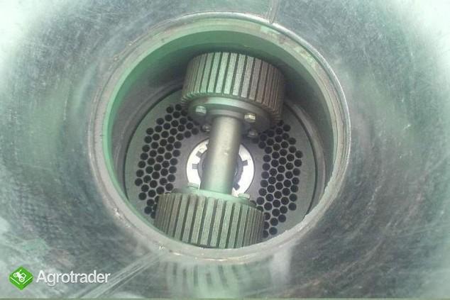 PELLECIARKA: wydajność 75-100-kg/h, silnik 3 kW, matryca 6 mm lub 8mm. - zdjęcie 3
