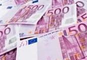 Angebot Darlehen zwischen Individuum und Investition