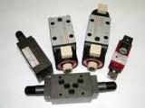 Zawór ATOS DHU-0631/2P/A-X-24DC, DHU-0616, DHU-0611