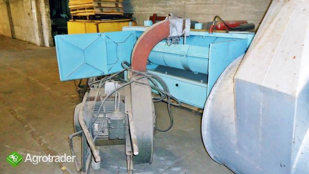 Wentylator ciśnieniowy do przewietrzania/przesuszania. - zdjęcie 1