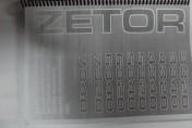 Katalog części ZETOR 3320,3340,4320,4340,5320,5340,6320,6340,7320