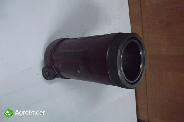 Cylinder z tłokiem i pierścieniami podnośnika do C-360/C-355/C-4011.   - zdjęcie 3