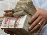 oferta de empréstimo entre privado e sério
