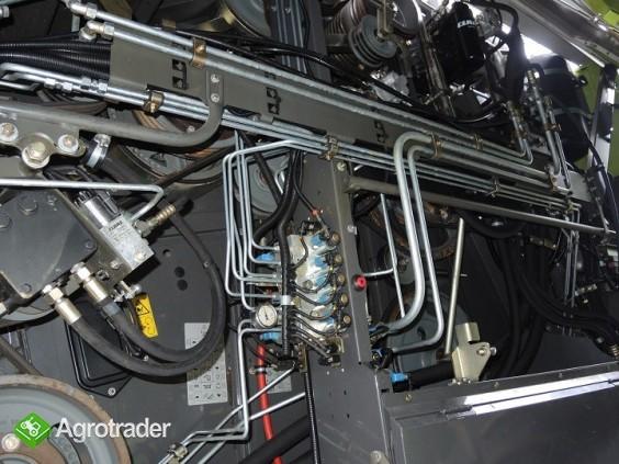 CLAAS LEXION 580 - V900 - 2009 ROK - MERCEDES 653 KM - zdjęcie 5