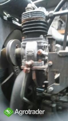 Kompletna pneumatyka Massey Ferguson seria 3000,6000,8000 - zdjęcie 2