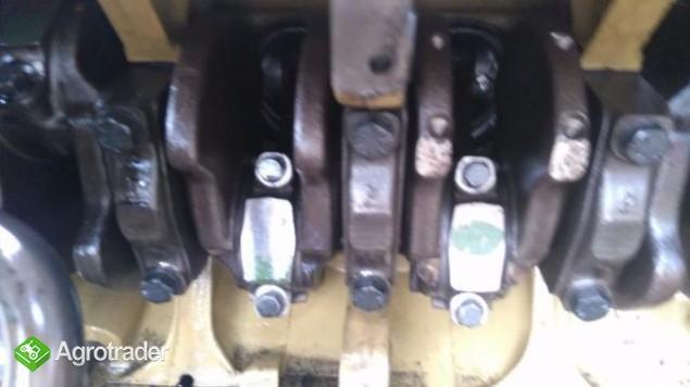 Części do silnika john deere typ D 3164, D 3179, D 4202, D 4219, D 423 - zdjęcie 1