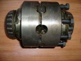 Mechanizm różnicowy przedniej osi Case 5120,5130,5140,5150