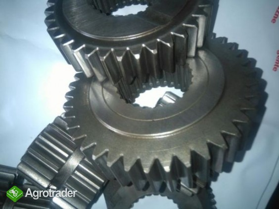 Koła zębate,tryby speedshift Massey Ferguson 3080,3125,3060,3090,3070, - zdjęcie 6