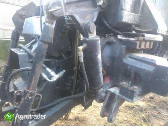 Pompa hydrauliczna Massey Ferguson 3630,3670,3680,3690,8110,8120,8150 - zdjęcie 5