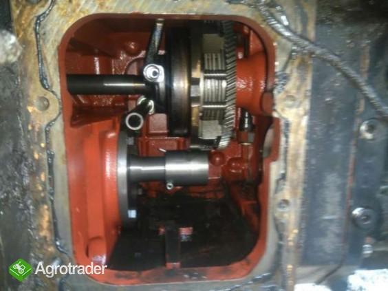Pompa hydrauliczna Massey Ferguson 3630,3670,3680,3690,8110,8120,8150 - zdjęcie 6