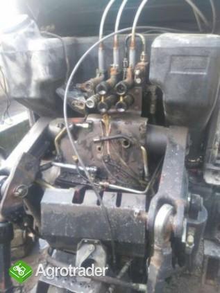 Elektrozawory Massey Ferguson serii 3000,3100,3600 części skrzyni - zdjęcie 1