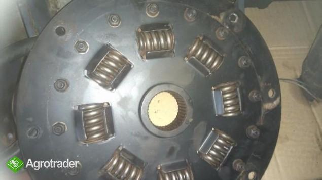 Części New holland 8670,8970,g210,g170 silnik,skrzynia,most,pompa - zdjęcie 1
