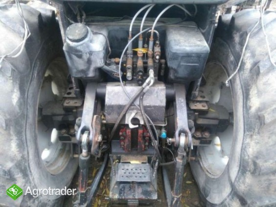 Rozdzielacz hydrauliczny Massey Ferguson 3650,3640,3670,3690,3630 - zdjęcie 3