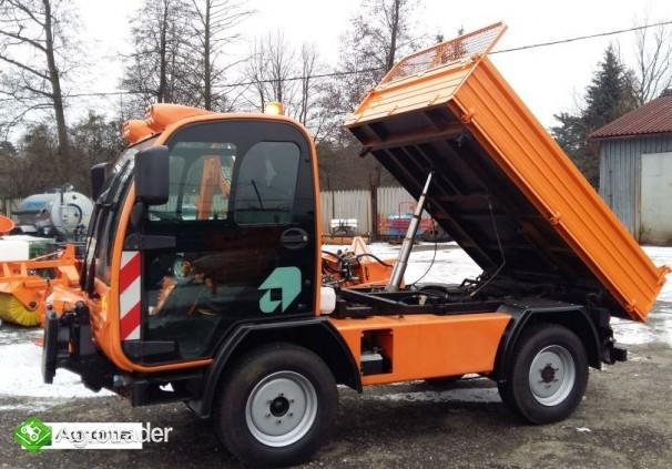 Pojazd specjalistyczny AUSA M250 HX4 komunalny terenowy unimog - zdjęcie 2