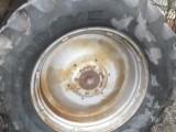 Koła kompletne lub opony 650/65r42 Massey Ferguson New holland Case