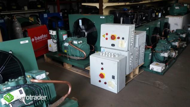 Parownik chłodniczy Termokey 100kW agregat chłodniczy sprężarka  - zdjęcie 6