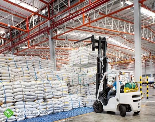 Cukier przemysłowy - kryształ - puder - 20kg, 25kg