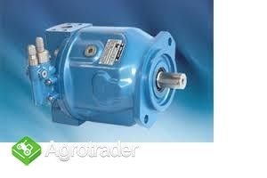 Pompa Hydromatic A4VG56HWD1, A4VG40DGD1 - zdjęcie 3