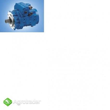 Pompa Hydromatic A4VG71DGD2-NZF02, A4VG40DGD1