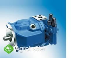 Pompa Hydromatic A4VG71DGD2, A4VG40DGD1 - zdjęcie 3