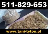 Tani tytoń najlepsza jakość pewnie od firmy Tani-Tyton.pl