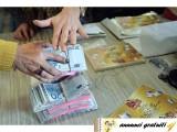 Dodeljevanje osebna posojila od 1000 €