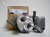 Turbosprężarka BorgWarner KKK - Deutz -  7.1 12709880013 /  1270970001