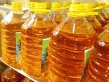 Ukraina. Produkujemy olej slonecznikowy 1-3-5L PET pod marka,etykieta