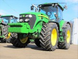 JOHN DEERE 7930 POWER QUAD - 257 KM - 2009 ROK